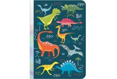 Carnet dinosaures