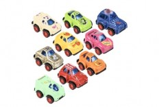 Mini voiture à friction