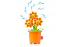Fleur tournesol aquatique