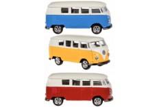 Bus Volkswagen métal