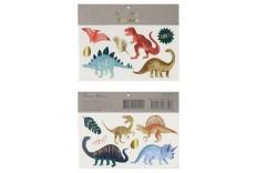 Tatouages Dinosaures