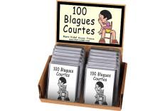 100 Blagues Courtes