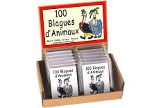 100 Blagues d'animaux