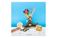 Photobooth Pirate