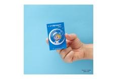 Badge Cosmonaute