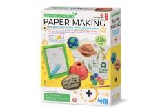 Kit recyclage du papier