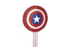 pinata Bouclier Captain América