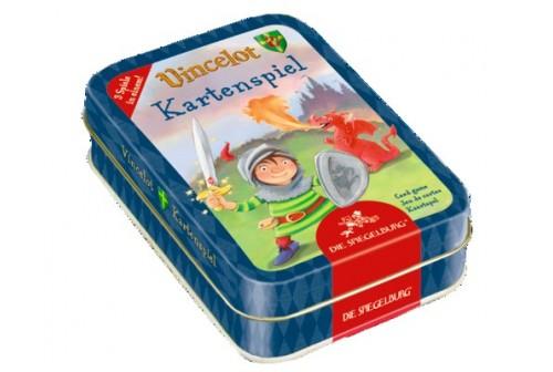 Jeu de cartes chevalier Vincelot
