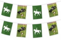 Guirlande Equitation