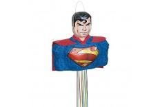 pinata Superman 3D