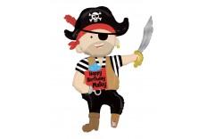 Ballon pirate XXL
