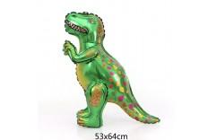 Ballon dinosaure debout