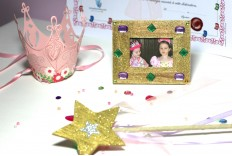 Boîte ateliers de Princesses